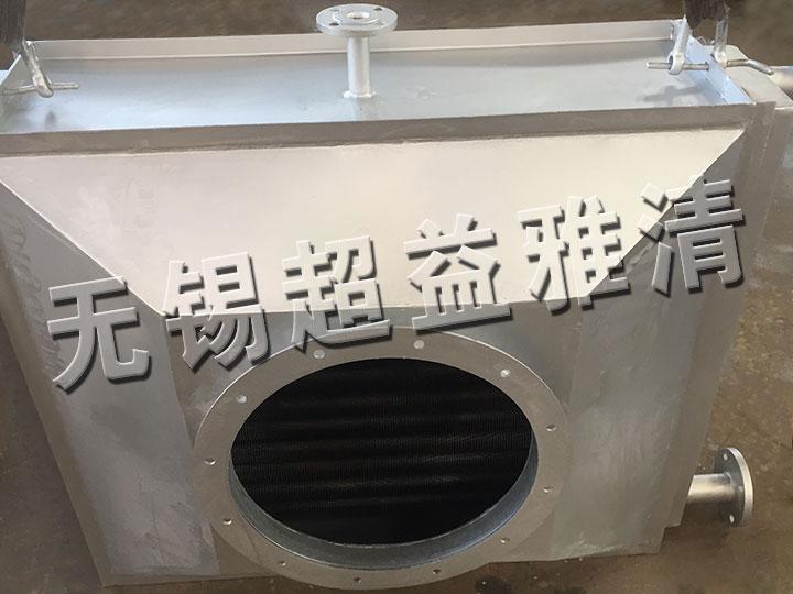烟气换热器