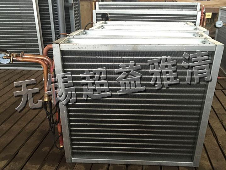 TL型高效散热器